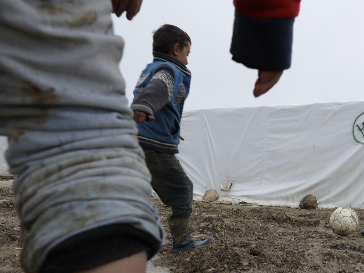 Los refugiados que EEUU deberá recibir a pesar de orden de Trump