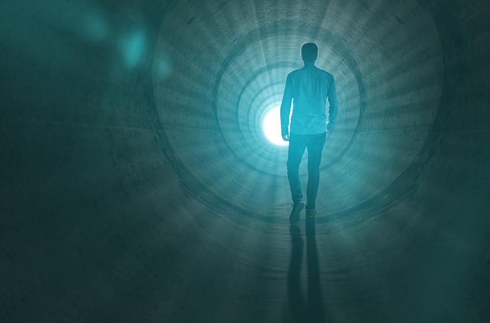 Esto es lo que veremos antes de morir, según la ciencia