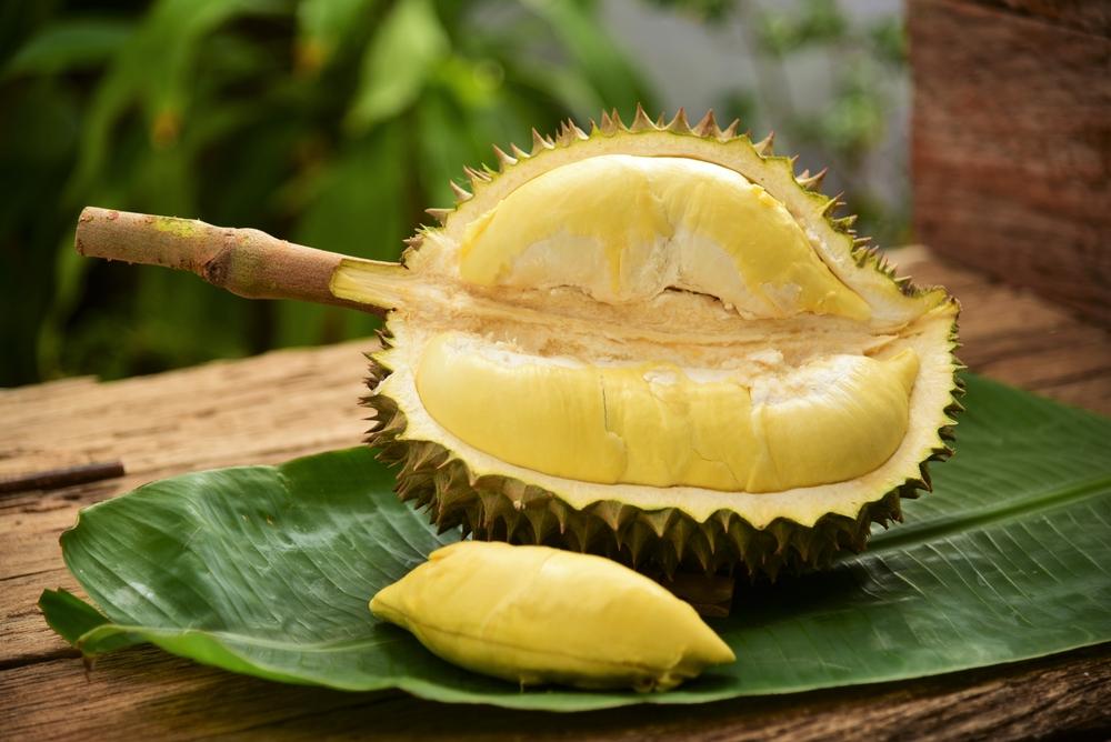 Esta es la fruta más apestosa del mundo