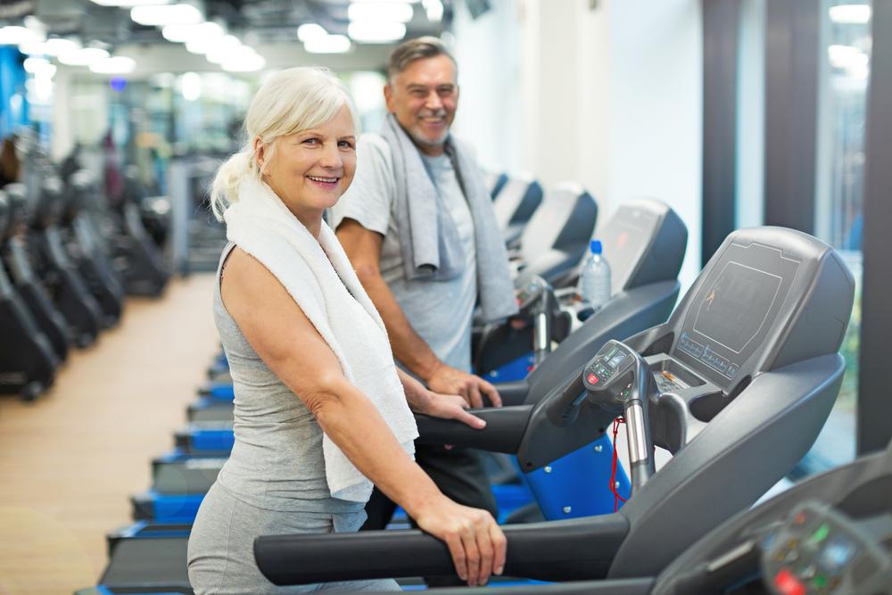 Cinco mitos sobre envejecer