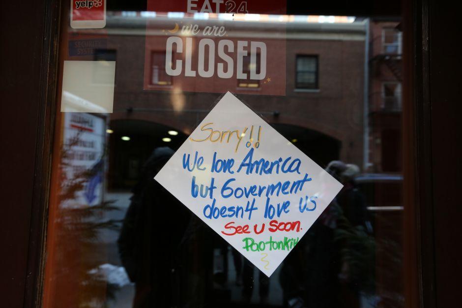 En NYC se deja sentir el paro de los inmigrantes