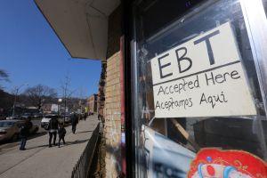 Residentes de NYC podrán usar el EBT en línea