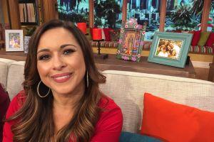 Neida Sandoval quitó el post en el que se disculpa por borrar la entrevista con Edna Schmidt