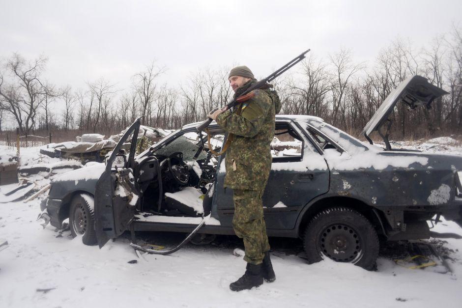 Tropas de OTAN y EEUU se despliegan en los Bálticos como refuerzo contra Rusia