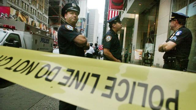 Evacúan centros judíos en EEUU ante varias amenazas de ataques