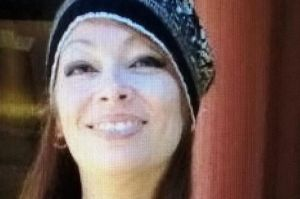 Esta mujer cumpliría 44 años hoy, pero su pareja la mató y la desmembró