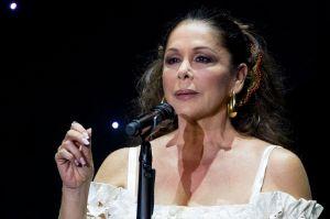 Video: el regreso triunfal de Isabel Pantoja  a los escenarios