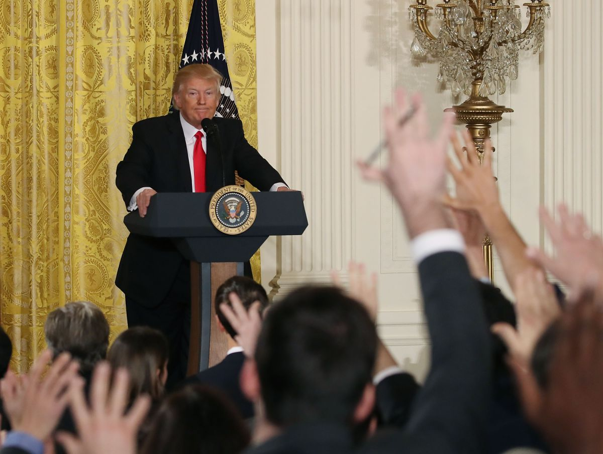 Editorial: Presidents and the Press
