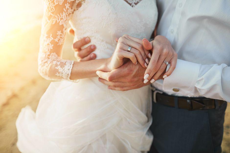Cuánto cuesta una boda en 2017