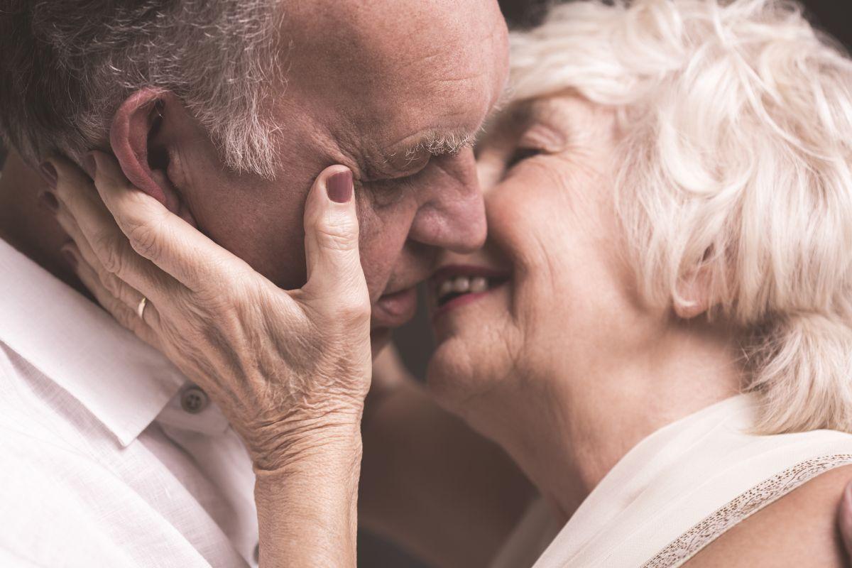 Cómo disfrutar mejor de la sexualidad luego de los 60 años