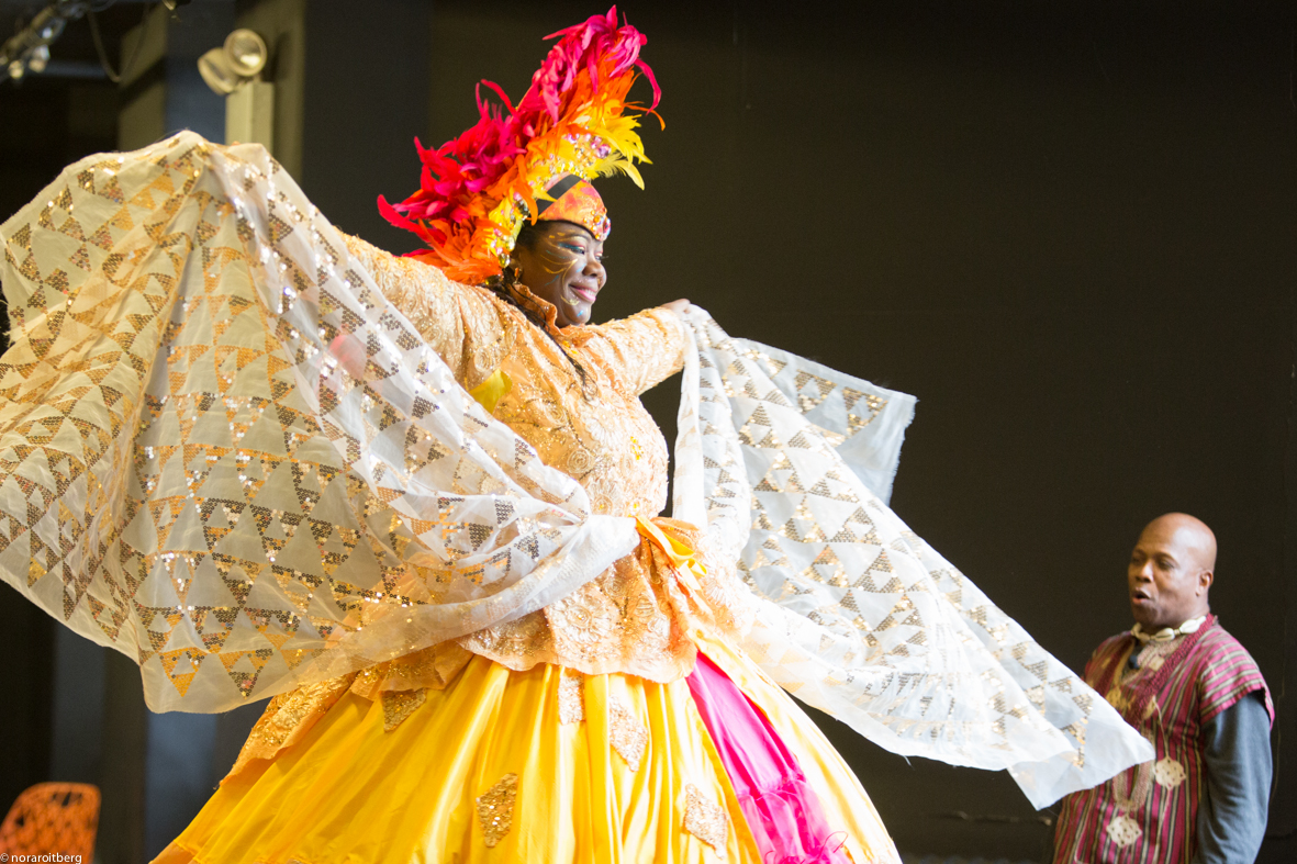 Agenda NYC: cómo aprovechar lo mejor del Carnaval en El Museo de El Barrio