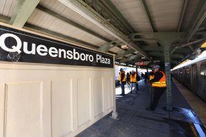 Tren N será suspendido en Astoria por ocho fines de semana