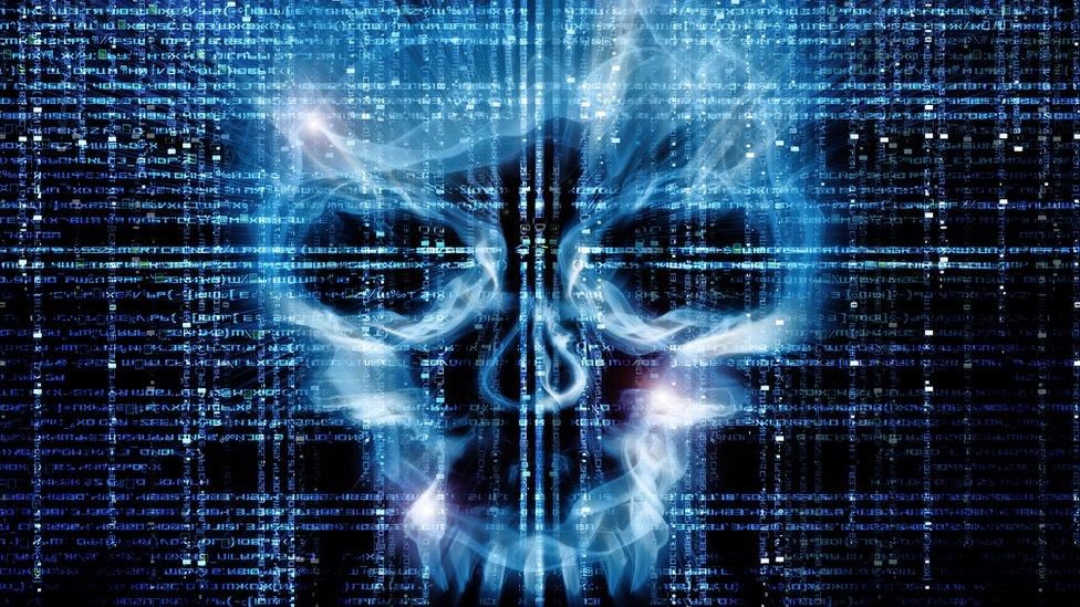 El daño que pueden causar las armas cibernéticas, el estilo de guerra del siglo XXI