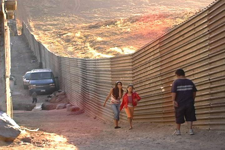 Cine: la vida al otro lado del muro
