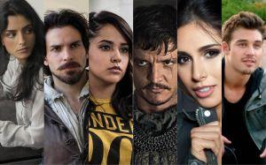 Doce actores latinos que hay que seguir en Hollywood este año
