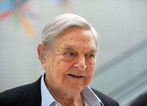 """Organizadores de """"Día Sin Mujeres"""" reciben US$246 millones de George Soros"""