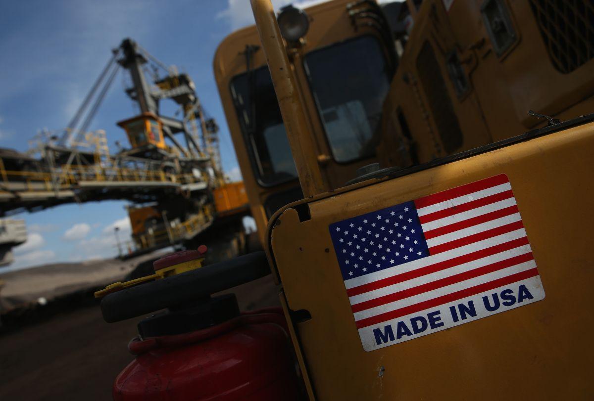 """El """"made in USA"""" podría frustrar planes económicos de Trump"""