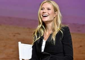 Gwyneth Paltrow lanza al mercado un vibrador de 24 kilates de oro que se guinda en el cuello