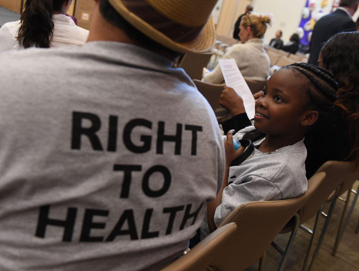 Editorial: En aprietos por eliminar Obamacare