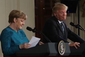 La advertencia de Trump a sus aliados de la OTAN