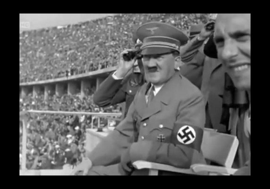 ¿Este video prueba que Hitler era adicto a las drogas?