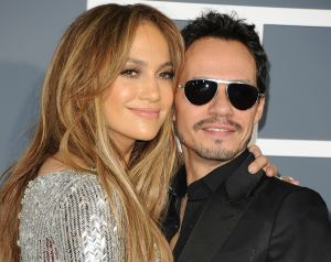 """""""Feliz Día del Padre, flaco"""": Jennifer Lopez felicita a Marc Anthony con mucho amor"""