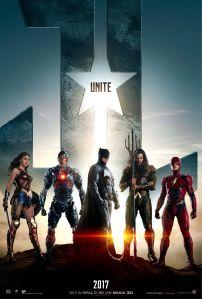 Justice League (La Liga de la Justicia): mira el nuevo tráiler