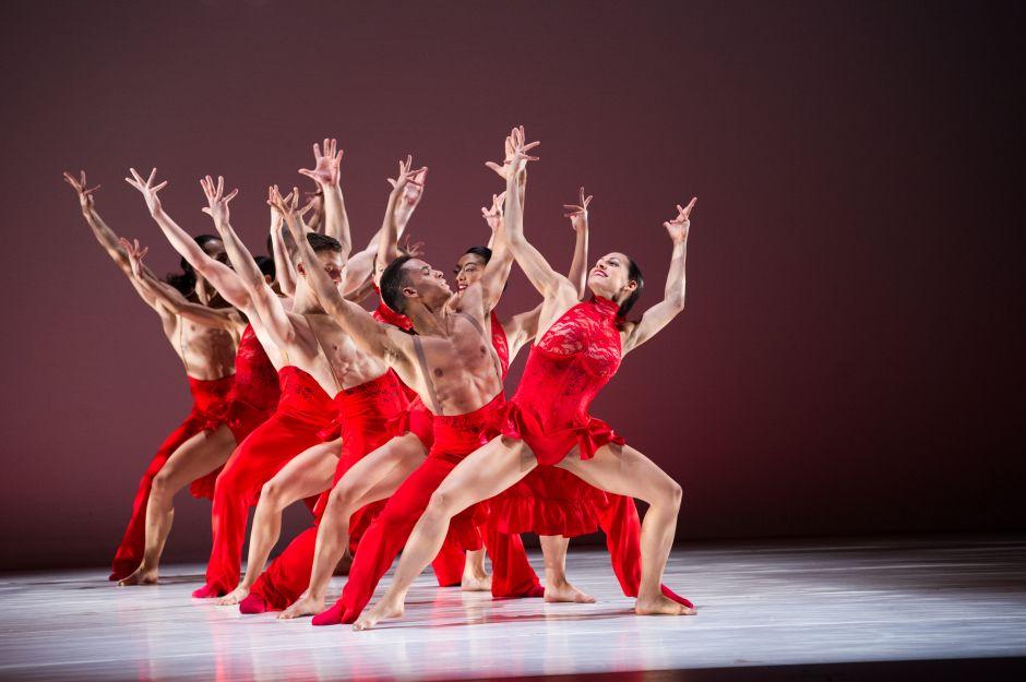 Planes en NYC: Ballet con sabrosura