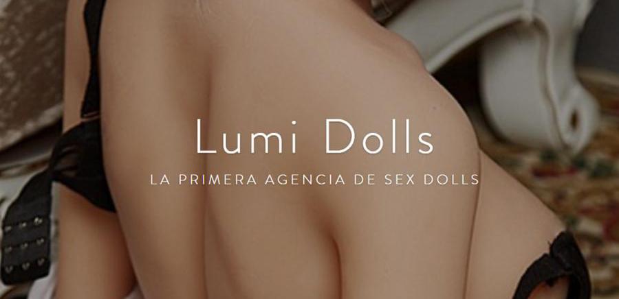 Estrenan burdel en Barcelona…¡solo con muñecas sexuales!