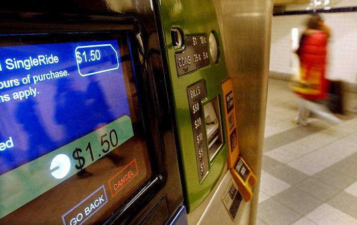 MTA cancela planes de desactivar máquinas de MetroCard