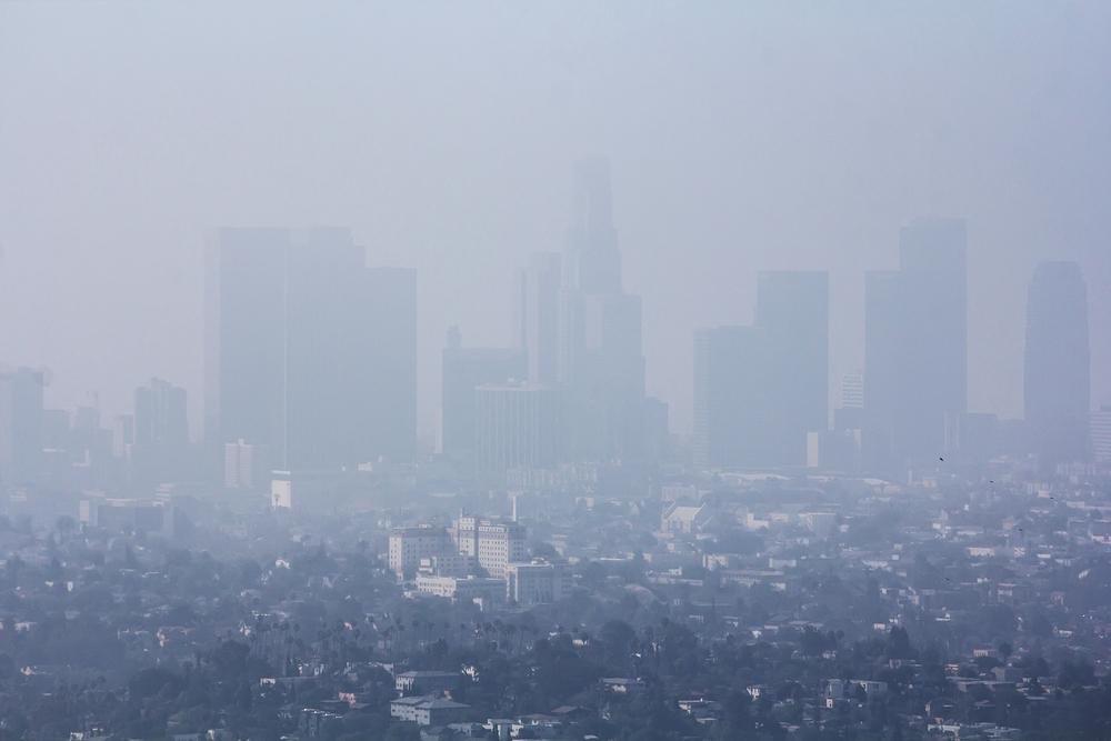 La ciudad de América Latina donde la contaminación del aire mata 8 personas diariamente