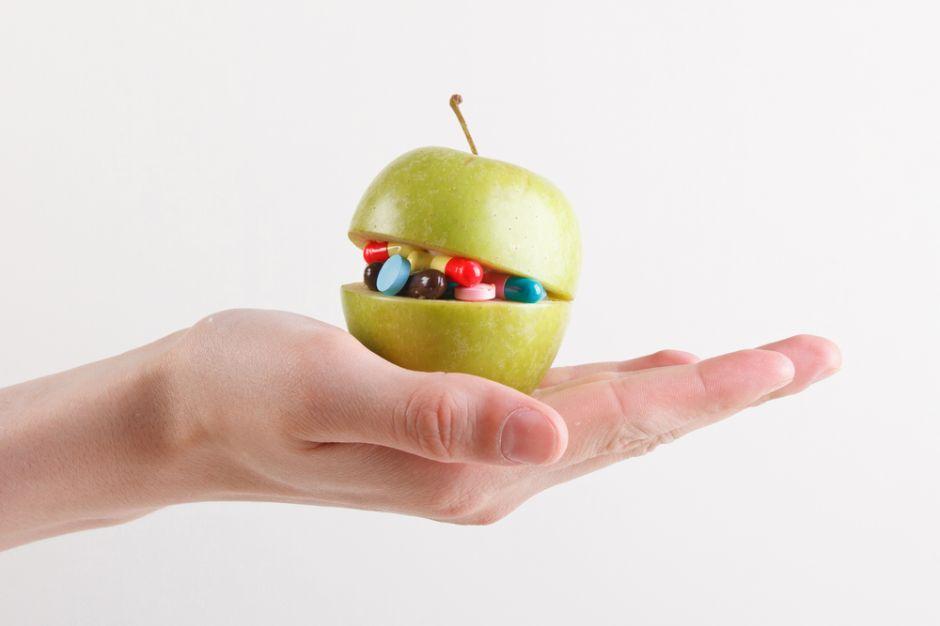 Alimentos que te ayudan a sanar