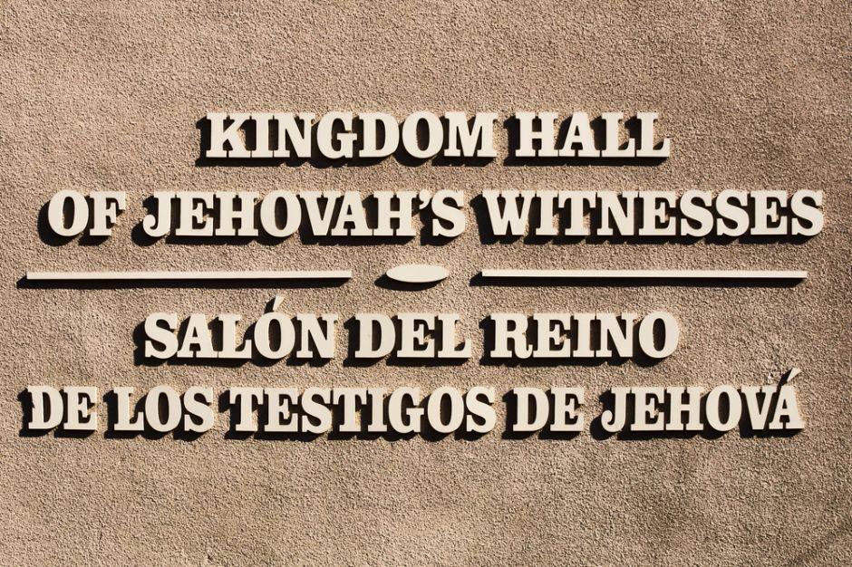 Demandan a Testigos de Jehová por abuso sexual de menores