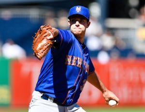 Mets vencen a Marlins con buen debut de Matz