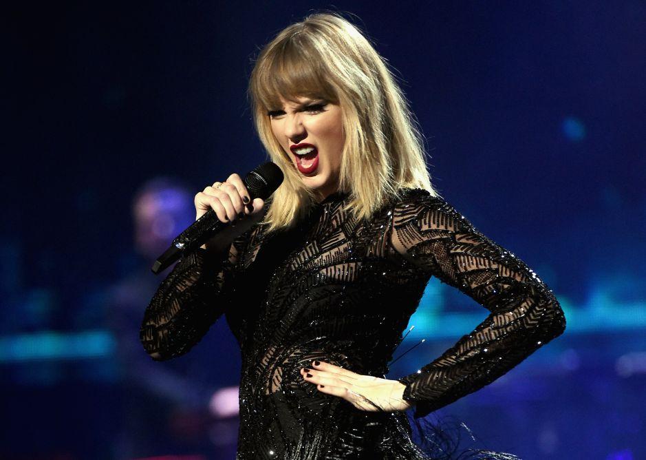 La policía arresta al acosador de Taylor Swift