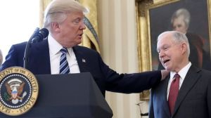 En qué se parece el escándalo de Rusia y Trump a Watergate, el caso que provocó la caída de Richard Nixon