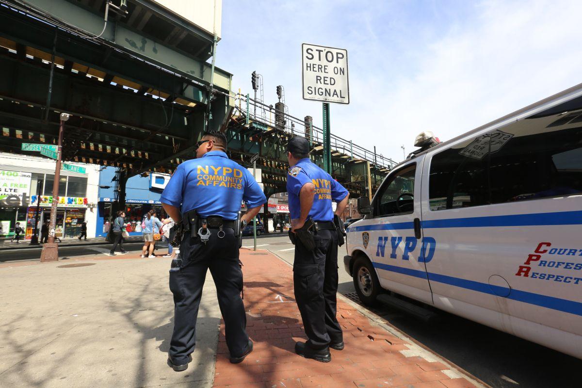 El programa vecinal del NYPD aún no cambia percepciones negativas