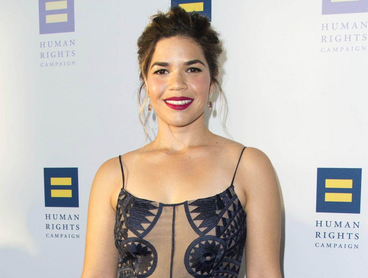 America Ferrera debutará como directora con una película muy mexicana para Netflix