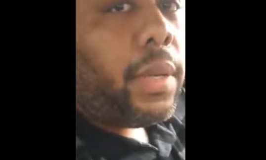 Revelan video en el que asesino suicida de Facebook confiesa lo que lo volvía loco