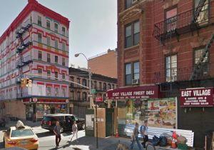 Ola de robos en viviendas mantiene en vilo a vecinos del East Village