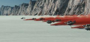 """""""Es hora de acabar con los Jedi"""": presentan tráiler de """"The Last Jedi"""" en Star Wars Celebration"""