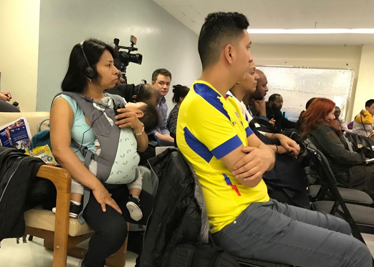 Piden a indocumentados no tener miedo de ir a hospitales en NY