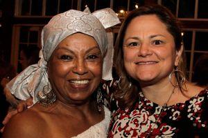 Centro de la Diáspora Africana premia a líderes de la comunidad