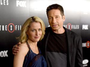 """Televisión: confirmado, """"The X Files"""" regresa con una décima temporada"""