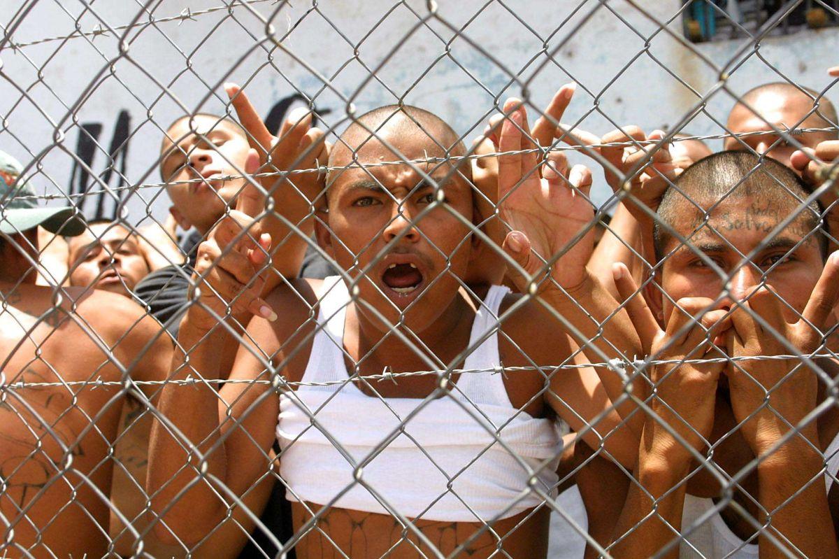 Centroamerica en alerta roja ante deportación de pandilleros del MS-13