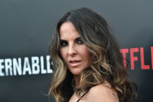 Kate del Castillo: 'Yo no me hago la dura'