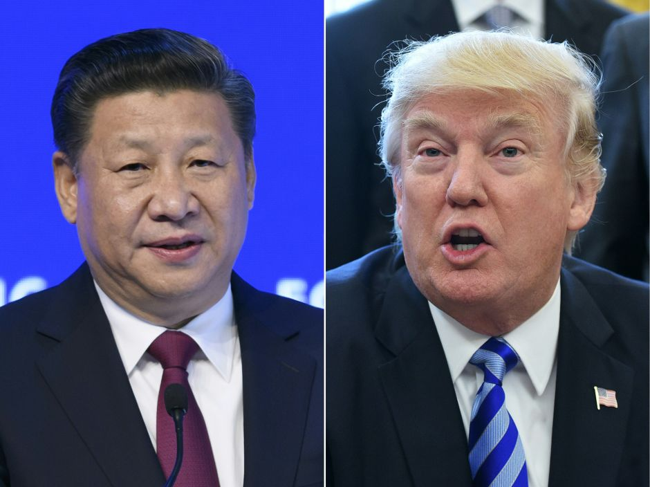 Trump lanzó esta advertencia sobre China
