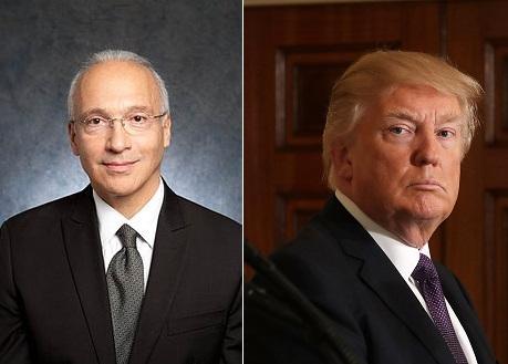 """El juez """"mexicano"""" que Trump menosprecia presidirá un importante caso contra el muro"""