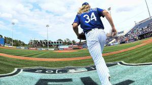 Mets inauguran temporada en Nueva York ante los Bravos