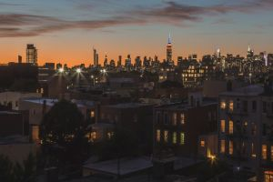 Mejora el aire que respiramos en la ciudad de Nueva York